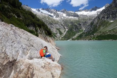 Lake Gelmer
